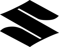 Suzuki Logo Decal / Sticker 05
