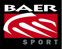 Baer Sport Decal / Sticker 02