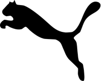 Puma Decal / Sticker 05