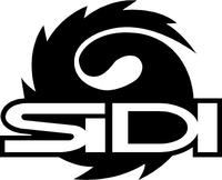 Sidi Decal / Sticker 04