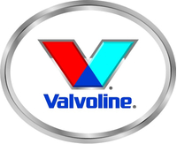 Valvoline Decal / Sticker 04