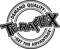 Teraflex Decal / Sticker 01