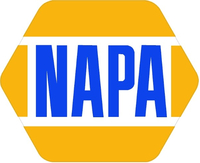 NAPA Decal / Sticker 04