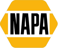 NAPA Decal / Sticker 05