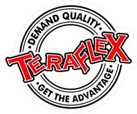 Teraflex Decal / Sticker 04