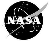 NASA Decal / Sticker 02