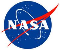 NASA Decal / Sticker 04