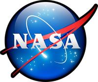 NASA Decal / Sticker 05