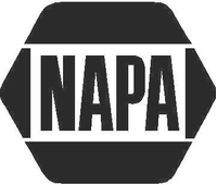 NAPA Decal / Sticker