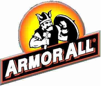 Armorall 01 Decal / Sticker