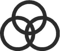 Led Zeppelin Decal / Sticker 02