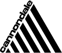 Cannondale Decal / Sticker 11