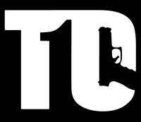 Tier One Decal / Sticker 01