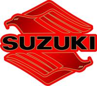Suzuki Intruder Decal / Sticker 04