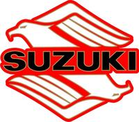 Suzuki Intruder Decal / Sticker 06