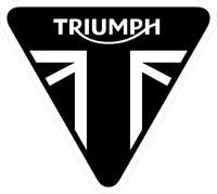 Triumph Decal / Sticker 43