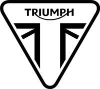 Triumph Decal / Sticker 44