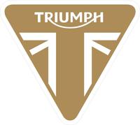 Triumph Decal / Sticker 60