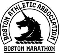 Boston Marathon Decal / Sticker 01