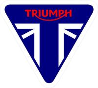 Triumph Decal / Sticker 31
