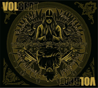 VOLBEAT Decal / Sticker 08