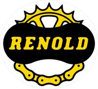Renold Chain Decal / Sticker