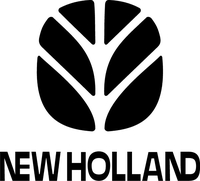 New Holland Agriculture Decal / Sticker 03