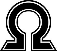 Babylon 5 Decal / Sticker 14