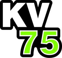 KV75 Decal / Sticker b
