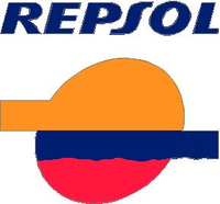 Repsol Decal / Sticker 01