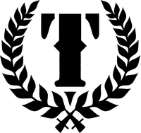 Triumph Decal / Sticker 27