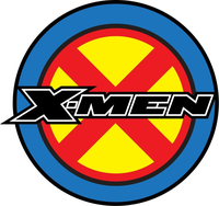 X-men Decal / Sticker 06