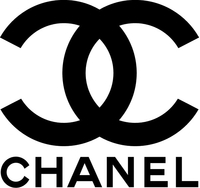 Chanel Decal / Sticker 01