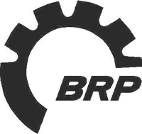 BRP Decal / Sticker 01