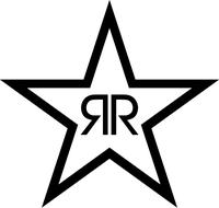 Rockstar Energy Drink Decal / Sticker 06
