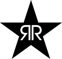 Rockstar Energy Drink Decal / Sticker 08