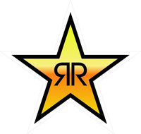 Rockstar Energy Drink Decal / Sticker 15