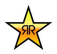 Rockstar Energy Drink Decal / Sticker 15