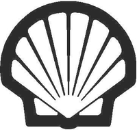 Shell Decal / Sticker 02