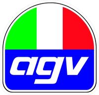 AGV Sport Decal / Sticker 06