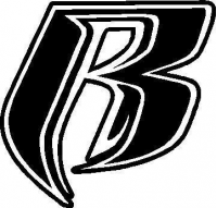 CUSTOM RUFF RYDERS DECALS and STICKERS