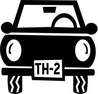 Car Decal / Sticker 05
