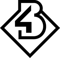 Babylon 5 Decal / Sticker 44