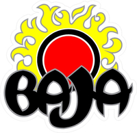 Baja Decal / Sticker 18