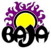 Baja Decal / Sticker 26