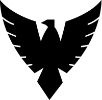 X-Men Phoenix Decal / Sticker 03