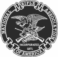 NRA Decal / Sticker 03