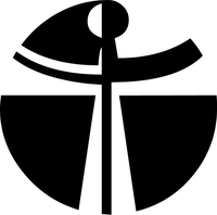 Christian Cross Decal / Sticker 52