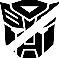 Autobot Kills Transformers Decal / Sticker 27