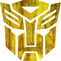 Transformers BumbleBee Decal / Sticker 36